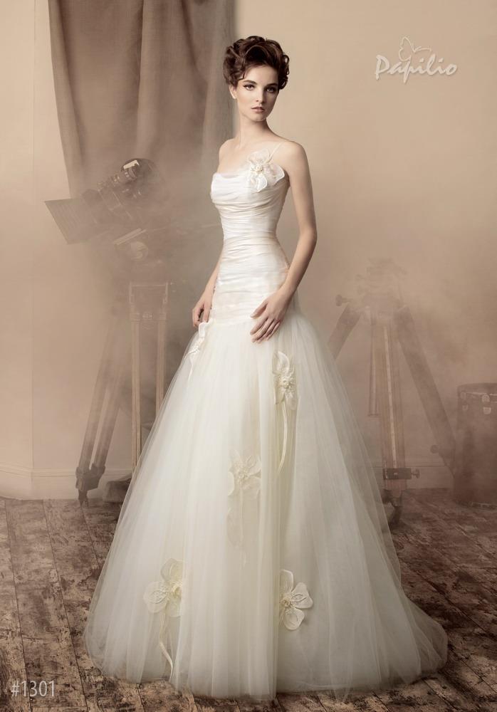 Свадебные платья папилио купить