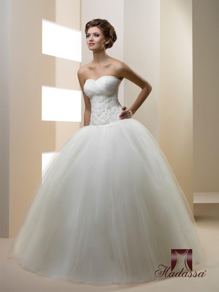 свадебные платья в брянске фото