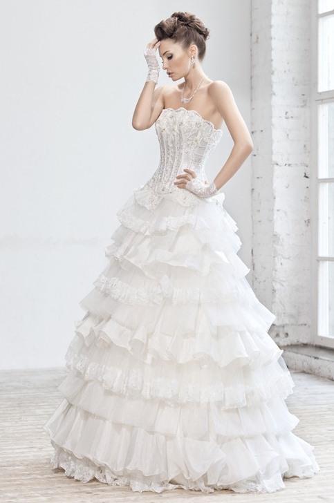 свадебные платья недорого б\у в спб