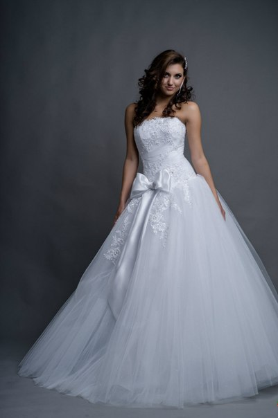 Свадебное платье в украине