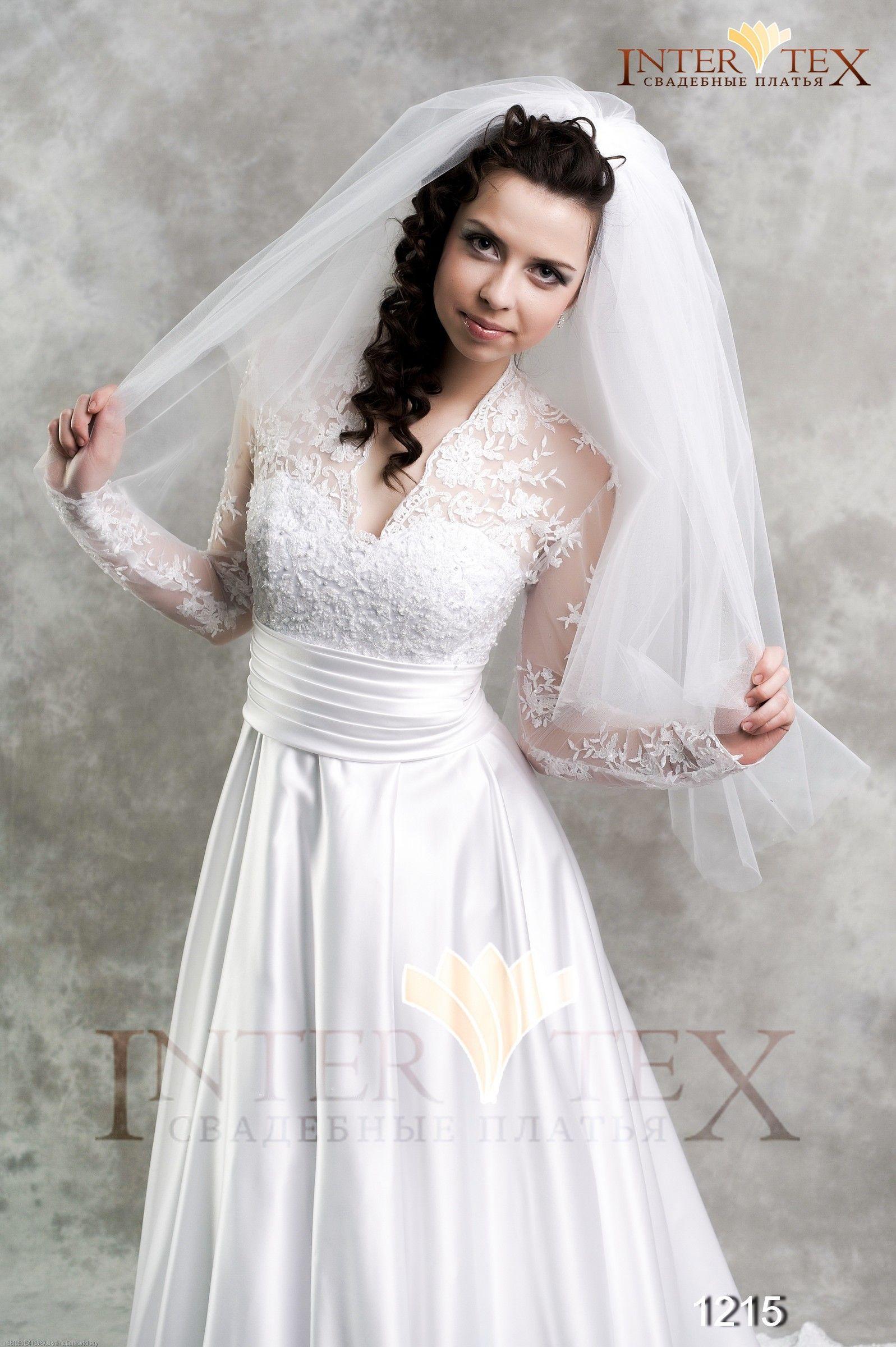 Венчальные Платья Цена
