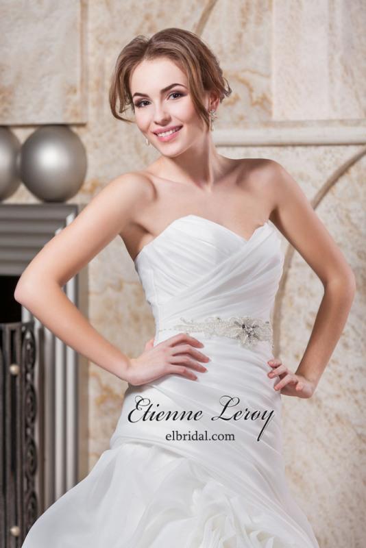 Свадебные платья Изабелла из